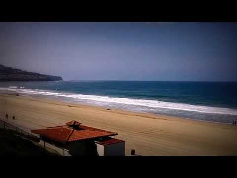 Torrance Beach,  Torrance California, (Los Angeles County - South Bay)