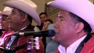 Dueto Bertin Y Lalo | Mix Cumbias 2016 | En Vivo