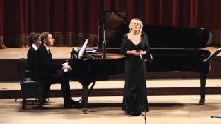 Rachmaninov Daisies op 38 No 3