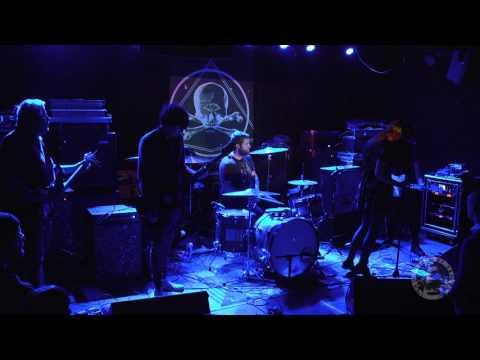 WILDHONEY live at Saint VItus Bar, Jan. 9th, 2016 (FULL SET)