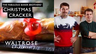 Countdown To Christmas: The Fabulous Baker Brothers' Christmas Cracker - Waitrose