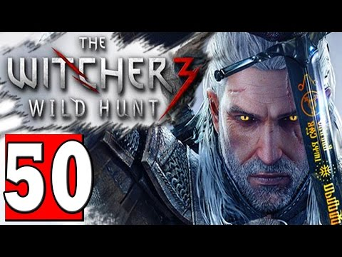 In Wolf S Clothing Witcher  Walkthrough
