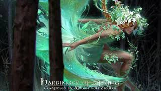 Celtic Music - Harbinger of Spring