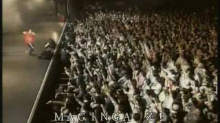Download lagu 水木一郎 Ichiro Mizuki - マジンガーZ Mazinger Z (LIVE)