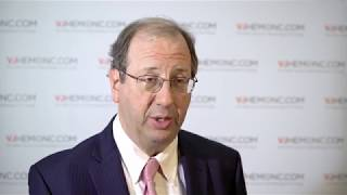 Genetic heterogeneity in AML: the reasoning behind targeting FLT3 and IDH