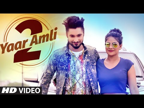Gurmeet Gora : Yaar Amli 2 Video Song | Sherry Kaim | Latest Punjabi Song 2016