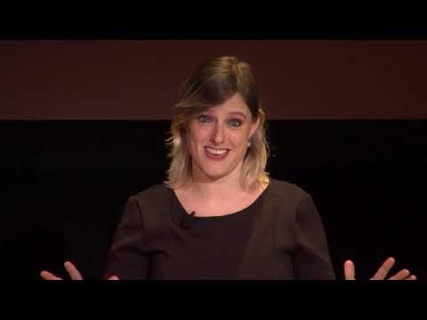 Practicing Happiness | Laura Heywood | TEDxBroadway