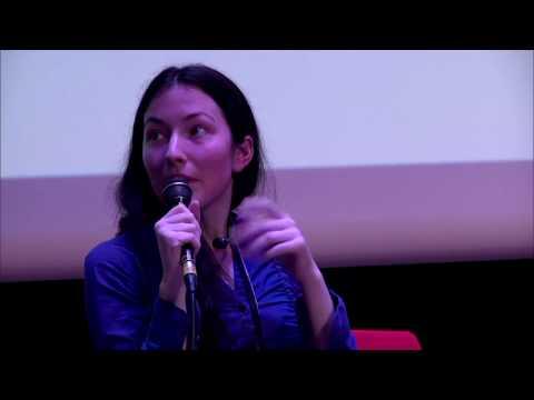 Que va changer la Blockchain ? 3emes Rencontres Euroméditerranéennes du Crowdfunding