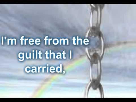 Lynda Randle...I'm Free