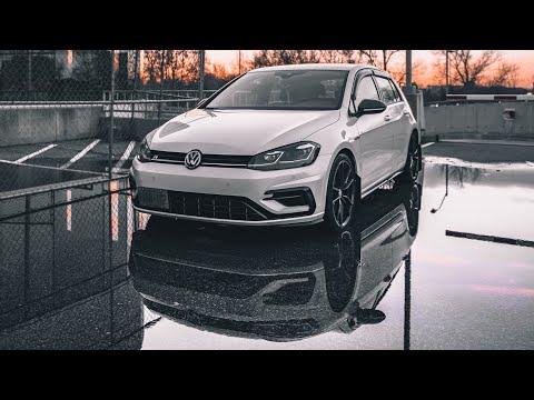 2019 VW Golf R MK7.5   In-Depth Review