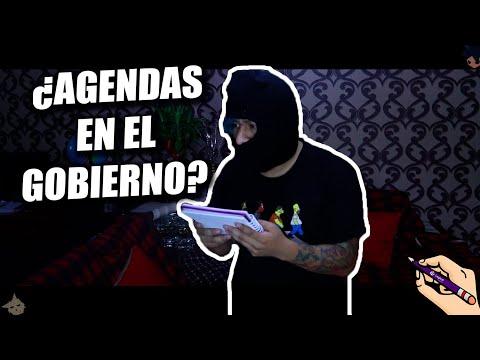 Gobierno de Ollanta Humala [Rony Campos]