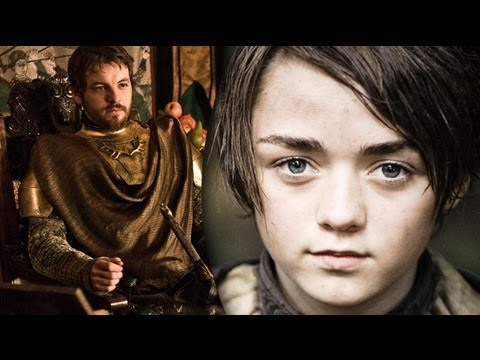 Game Of Thrones S02E05 - The Ghost Of HarrenhalGame Of Thrones S02E05 - The Ghost Of 20