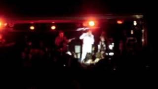 "Shawn Klush-""Suspicious MInds"" Live Pittston, Pa 6/26/10 (Elvis Tribute)"