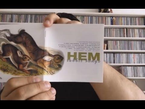 #02 Hem 'Rabbit Songs'