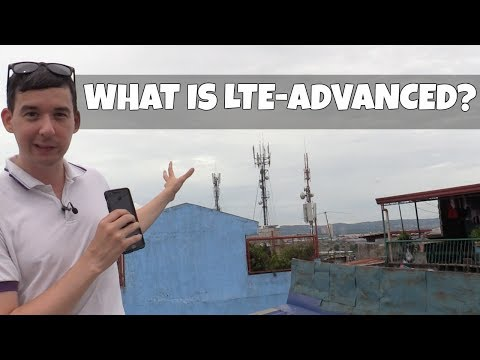 What is LTE Advanced and should you care?