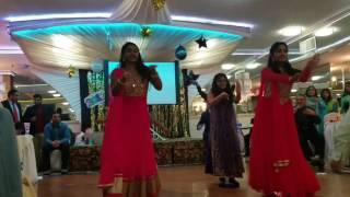 DANCE MEDLEY HINDI AND TELUGU SONGS