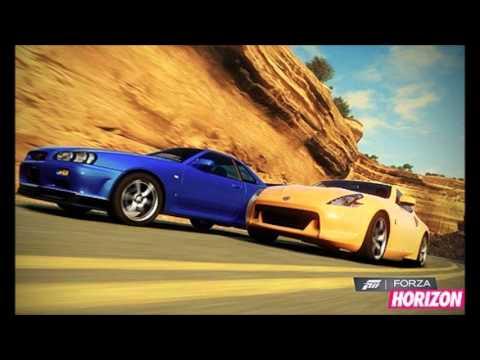Forza Horizon Soundtrack. You Me At Six -...