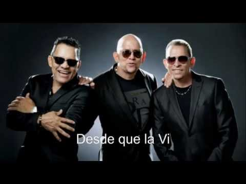 Mix de Los Hermanos Rosario