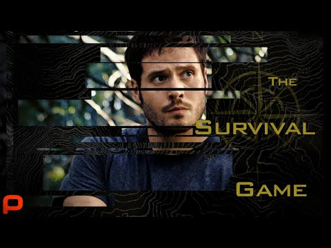 Survival Games Full Movie Action Crime. Camping, Gangsters