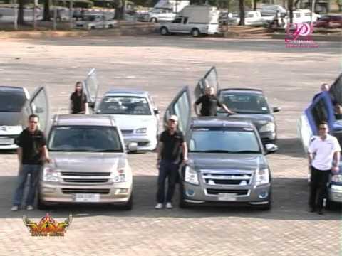 Curfew Racing Group - Phuket