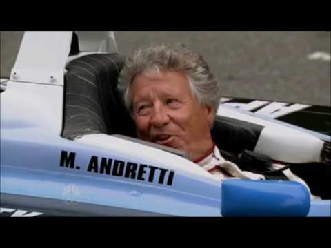 IndyCar Driver Cameos in Movies and Television 2