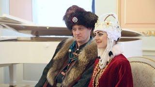Регистрация в Несвижском замке_Видео Дубровский_https://vk.com/dubrovskyvideo