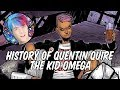 History of Quentin Quire - The Kid Omega