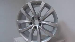 Литые диски R19 на BMW(, 2016-07-17T21:54:10.000Z)