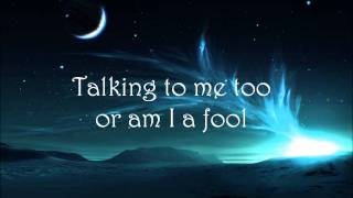 Talking to the Moon by Bruno Mars [Lyrics]