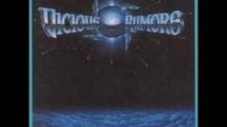 vicious rumors - thrill of  the  hunt