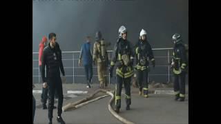 ВМоскве горитстроительный рынок «Синдика»— прямая трансляция