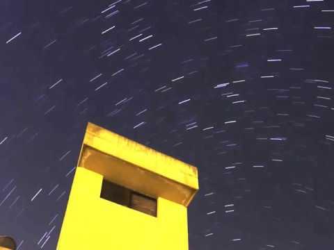 Estrellas Time Lapse   Quito, Ecuador
