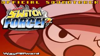Mighty Switch Force 2 OST - Track 10 - The Afterblaze