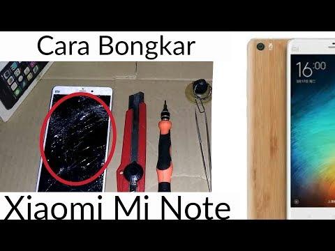 cara-bongkar-xiaomi-mi-note-(bamboo)