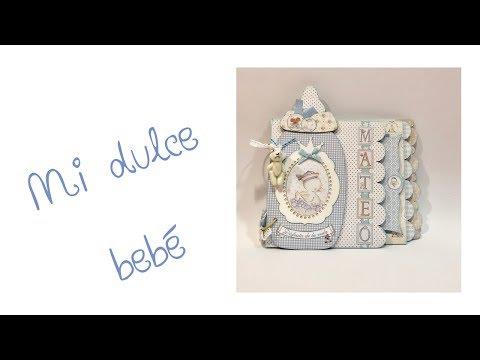 Album bebe Dayka