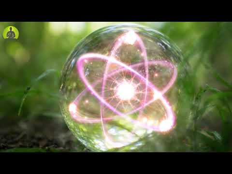 'Raise Your Positive Energy Vibration' Powerful Meditation Music, Instant Remove Negative Energy