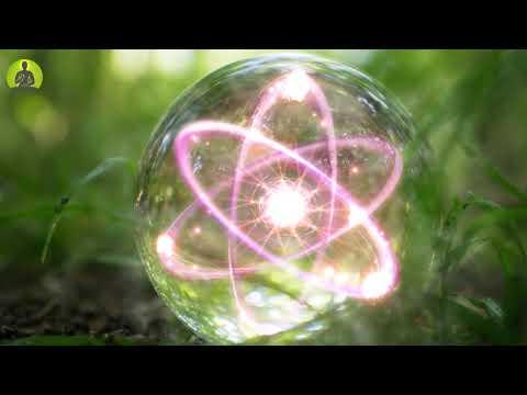 """Raise Your Positive Energy Vibration"" Powerful Meditation Music, Instant Remove Negative Energy"