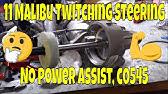 Steering Angle Sensor SAS Calibration, Reset & Relearn - YouTube