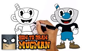 How to Draw Mugman