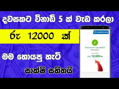 How to earn money online sinhala emoney sinhala 2021  make money online easy  online money
