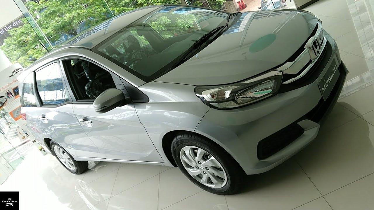 2020 Honda Mobilio 1 5 V CVT Minorchange  f