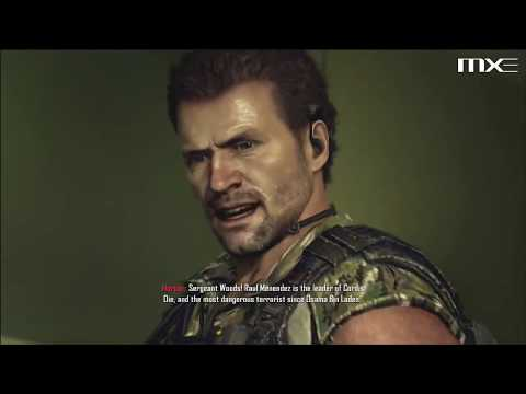 Call of Duty: Black Ops 2 : Mission 1: Pyrrhic Victory HD