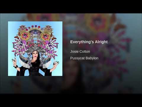 Everything is Oh Yeah / PUSSYCAT BABYLON · Josie Cotton Mp3