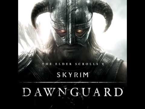 Skyrim - Dawnguard  Soundtrack - Depth of Field Mix