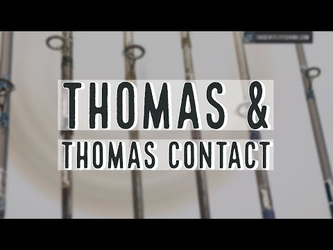 Thomas & Thomas Contact Nymph Fly Rod | Insider Review