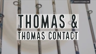 Thomas & Thomas Contact Nymph Fly Rod   Insider Review Mp3