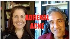 hqdefault - Overactive Adrenal Glands Acne