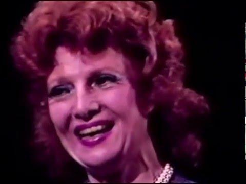Burlesque Legend Ann Corio, Jennifer Fox, 1985 TV Interview