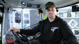 Das Traktor-Taxi mit J.P. - Folge 4 / 2013 / de