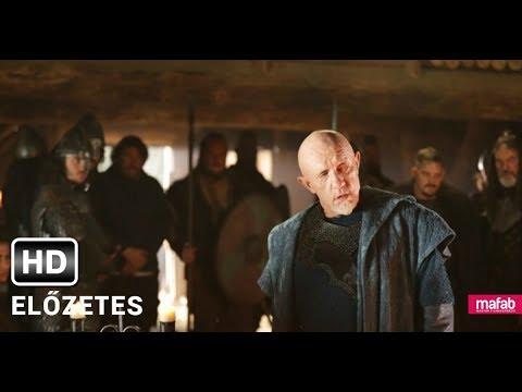 Random Movie Pick - Az utolsó pogány király 16 szinkronos előzetes YouTube Trailer